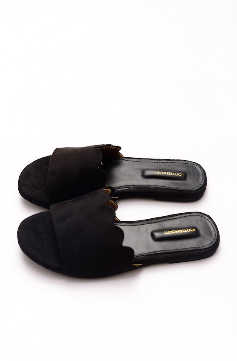 Fabingo Black