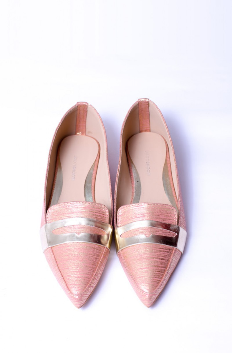 Dorthy Pink (Limited Edition)