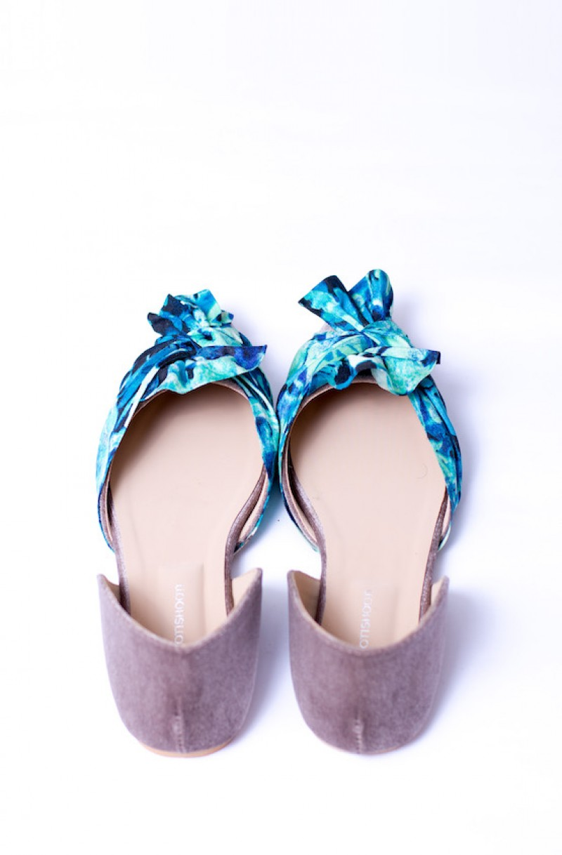 Forget Me Knot in Blue (Limited Edition)
