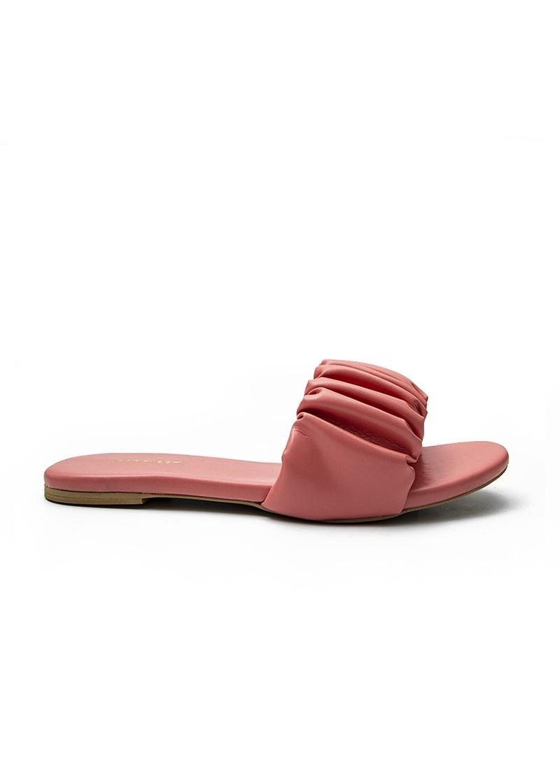 Scrunch It Up Pink