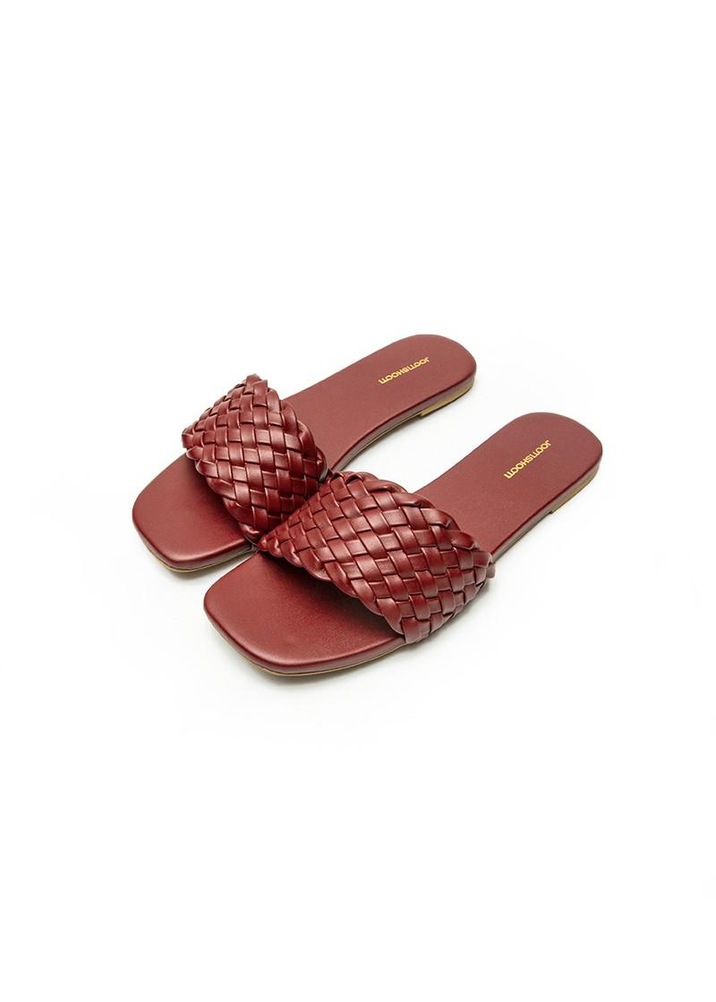 Weave Slides Red