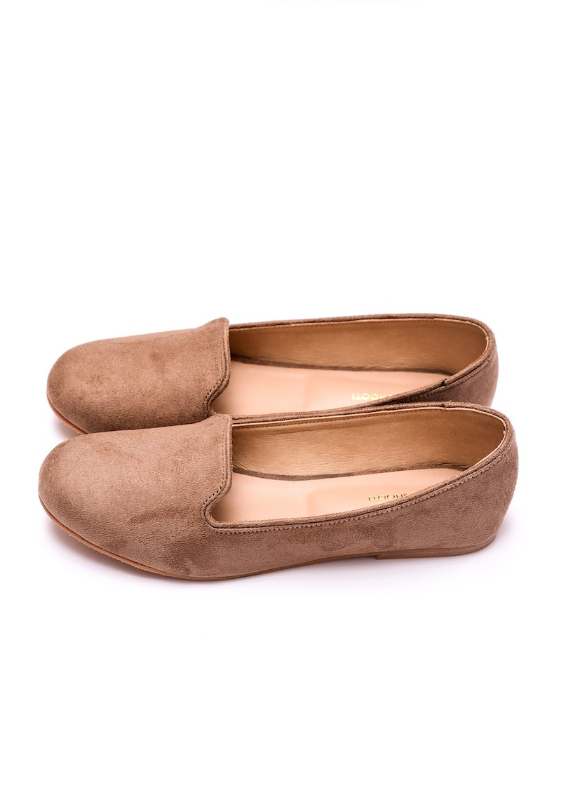 Fawn Loafers