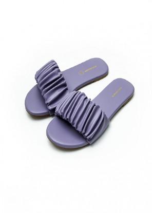 Scrunch It Up Lavender
