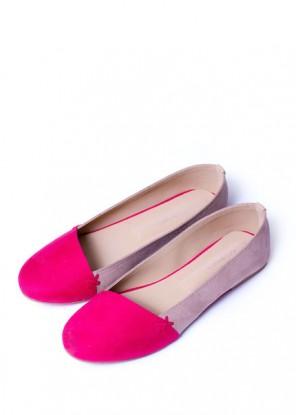 Colour Burst Pink